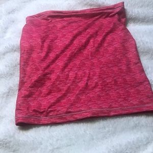Neck warmer great soft material